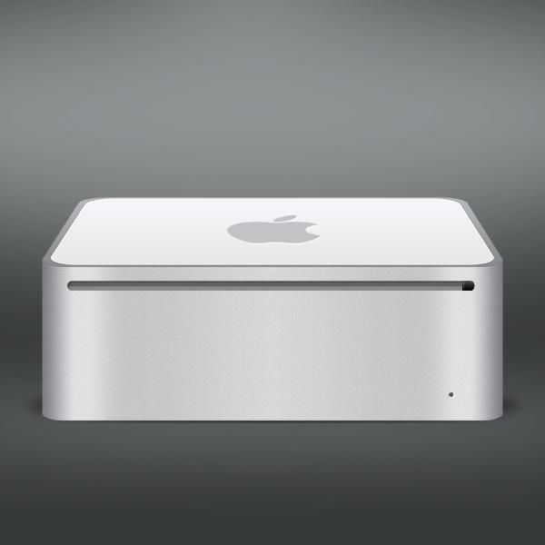 apple mac id 1